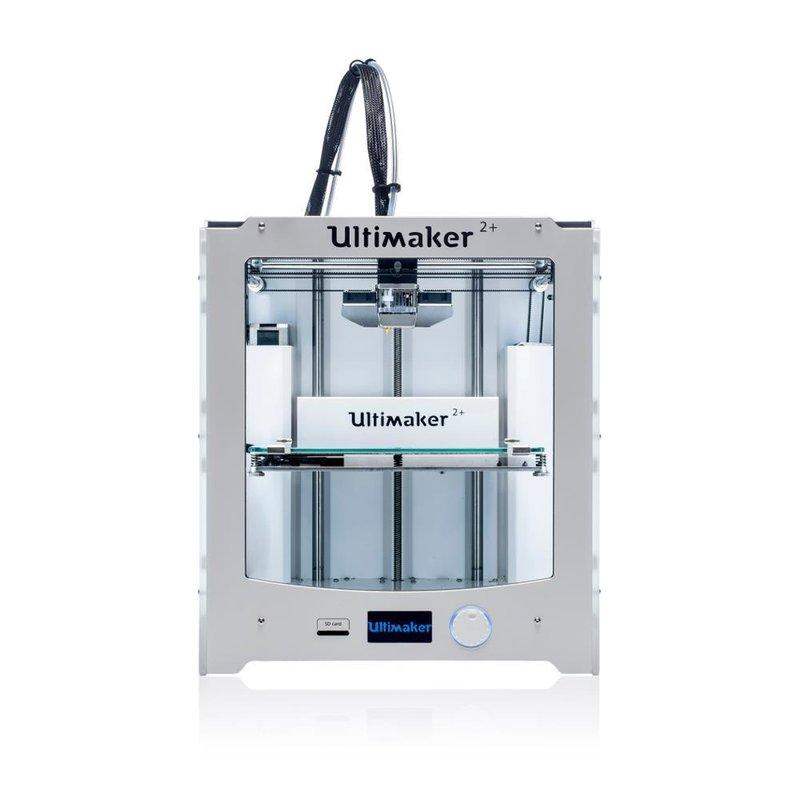 Ultimaker 2+ - 3D Drucker