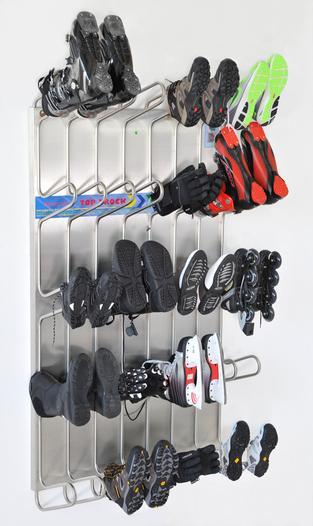 Schuhtrockner - null