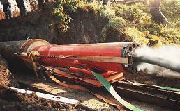 Rohrvortriebsmaschinen - null