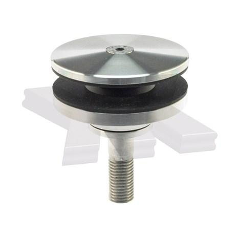 Point fitting, flexible, Ø 80 mm - Point fittings flexible