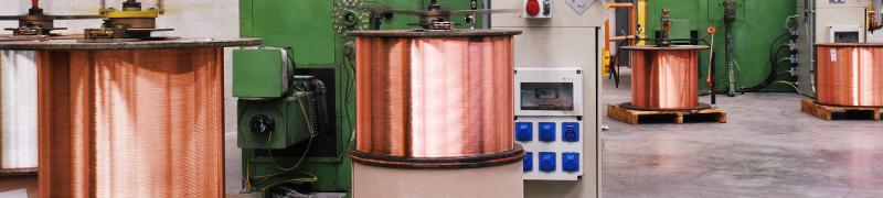 Copper - null