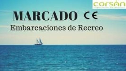 Marcado CE para Embarcaciones de Recreo - Certificación y legalización de Embarcaciones de Recreo