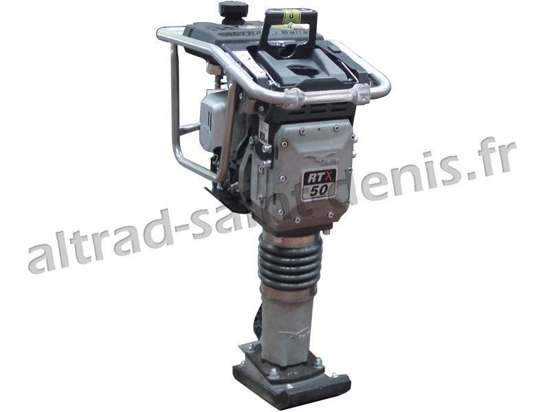 Pilonneuse RTX 50 - Pilonneuses
