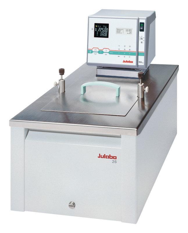 SL-26 - Heating Circulators - Heating Circulators