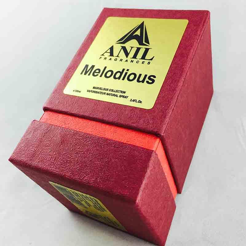 Perfume Marvelous Collection - Anil Perfumes