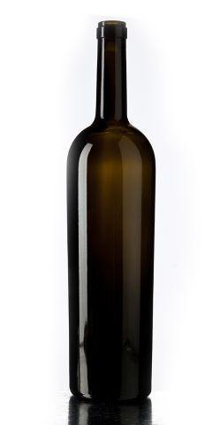 Vini e Spumanti - BORDOLESE CONICA XV 1500 ML TS ANTICO