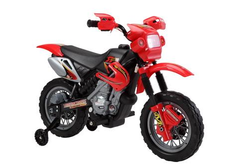 2 wheel kids electric 12V battery powered motorcycle  - Battery Powerd Motorcycle