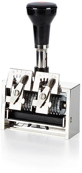 Stamps - Automatic Numbering Machine Model C1S / CS