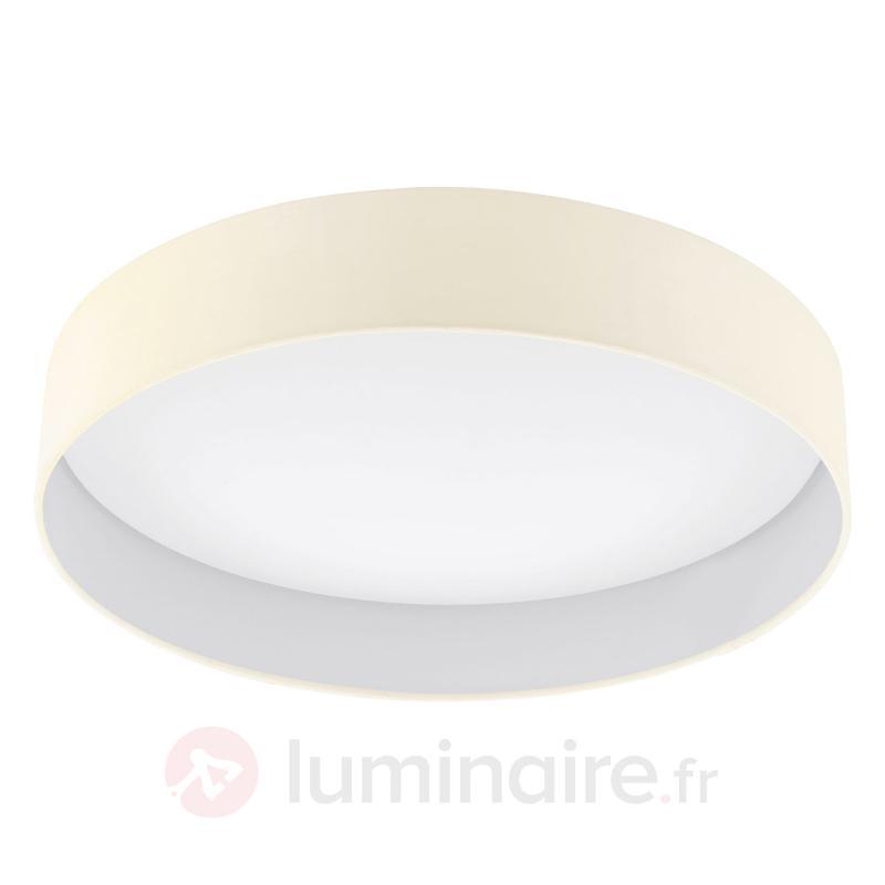 50 cm de diamètre - le plafonnier LED Palomaro - Plafonniers LED