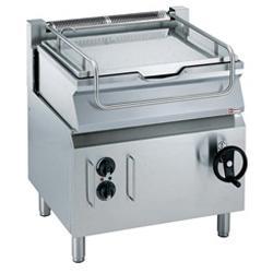 GAMME MEDIUM 1700 (700) - ELECTRIC TILTING BRAD PAN