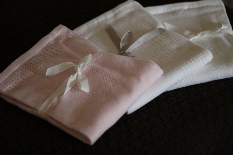 Baby blanket - null