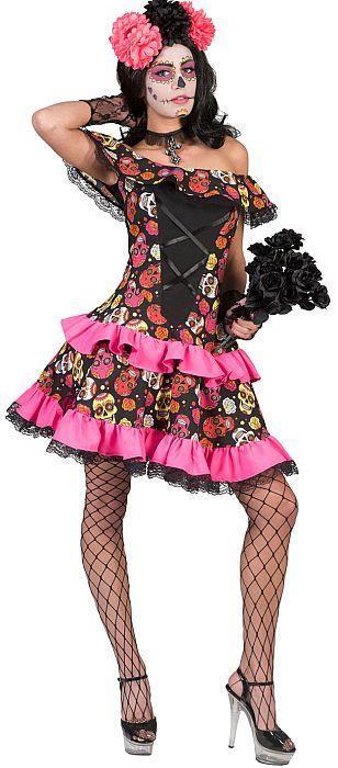 Miranda - Décoration et déguisements pour Halloween