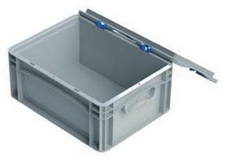 Kunststoffbehälter