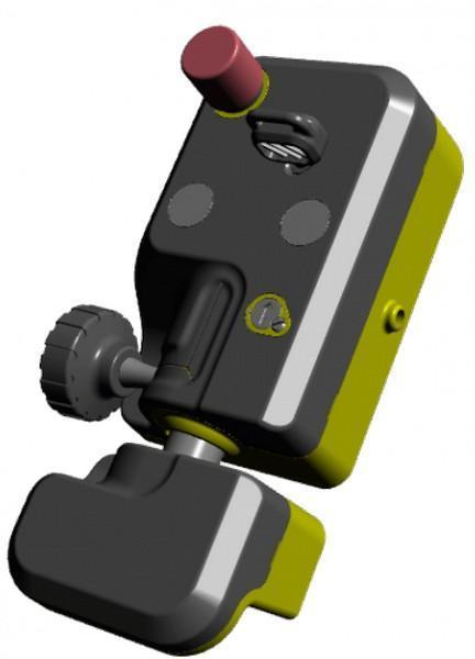 Interverrouillage de sécurité forte charge, codé, sans contact avec traçabilité  - VIGILKAR