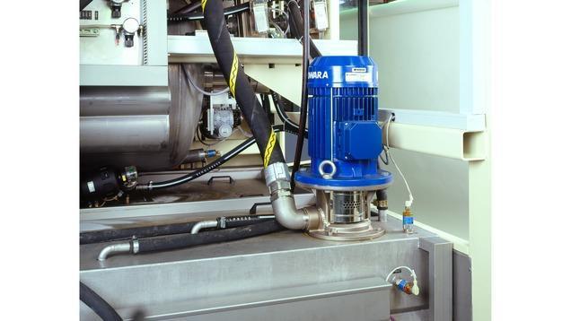 mesure detection niveau - vibronique detecteur niveau FTL20