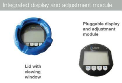 NivoGuide® NG3000 Radar guidé  - Radar guidé pour la mesure de niveau dans tous les matériaux en vrac