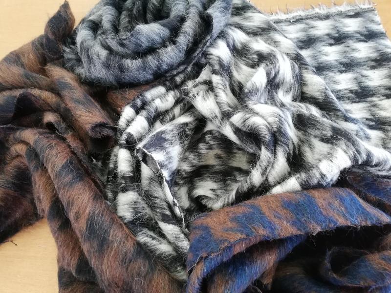 tessuti a maglia - TESSUTI