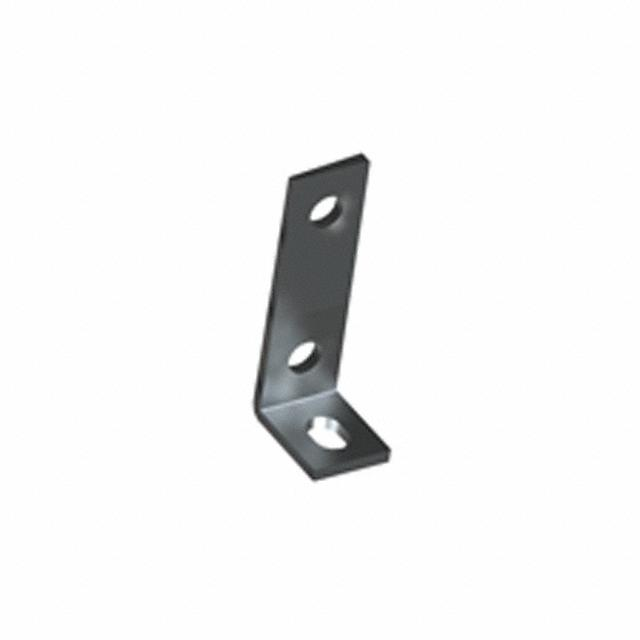 """BRACKET BOARD L STEEL 2 1/8""""L - Keystone Electronics 1567"""