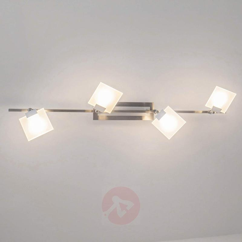 Livius kitchen ceiling light with COB LEDs - indoor-lighting