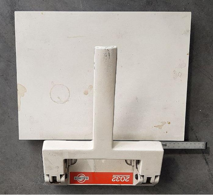 Bacher 2032 - Used Machine