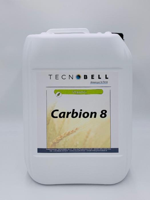 CARBION 8 - Bioestimulante - Hidrolizado de proteínas