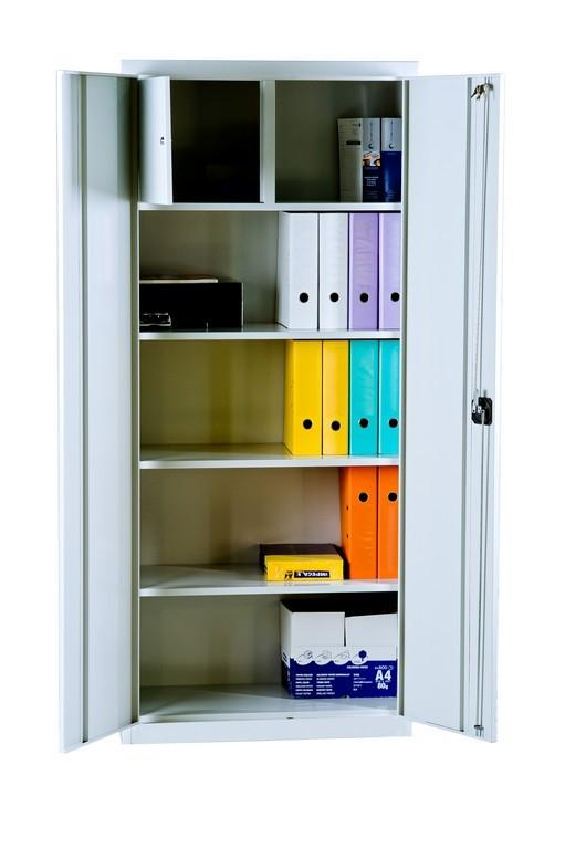 Office storage cupboard - null