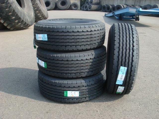 Truck tyres - REF. 385/65R22.5.TRI.TR692