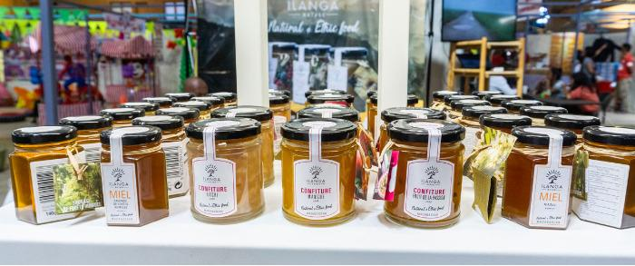 All kind of jams and marmelades - for professionnals