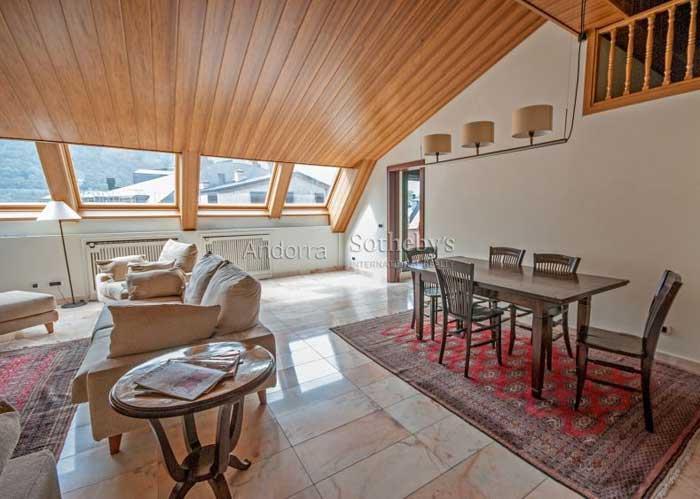 Vivir en Escaldes Engordany - Propiedades en venta muy cerca de la capital