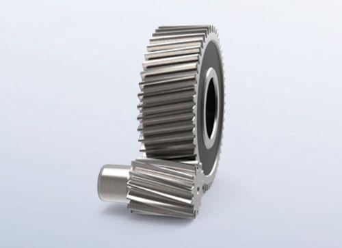 Customizable SPN helical gear units - Customizable SPN helical gear units
