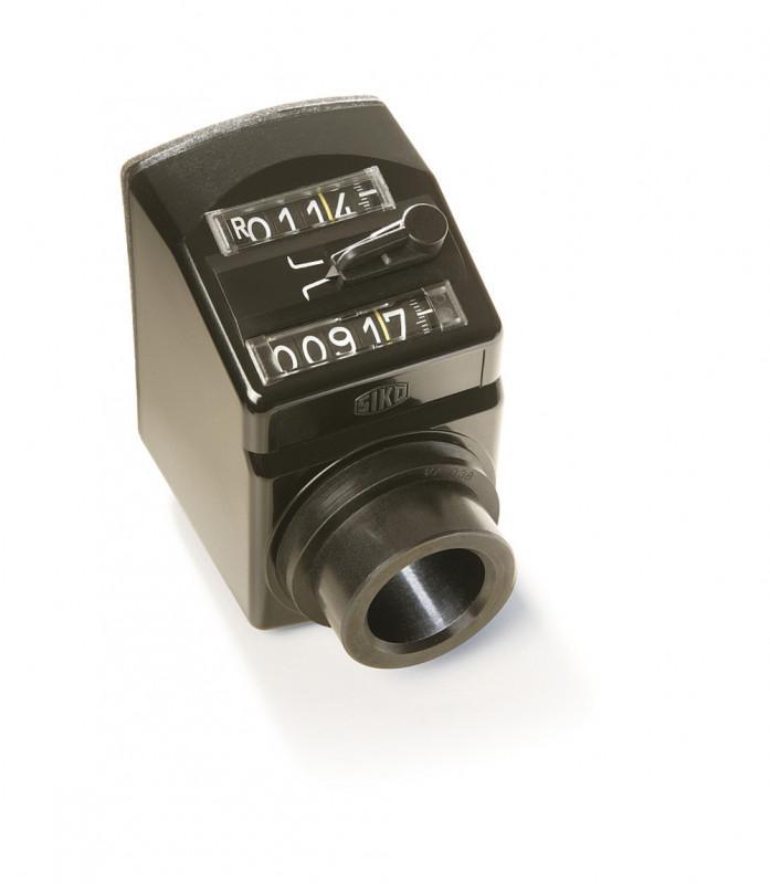 Indicatore di posizione digitale DA10R/1 - Indicatore di posizione digitale DA10R/1 , Con 2 contatori