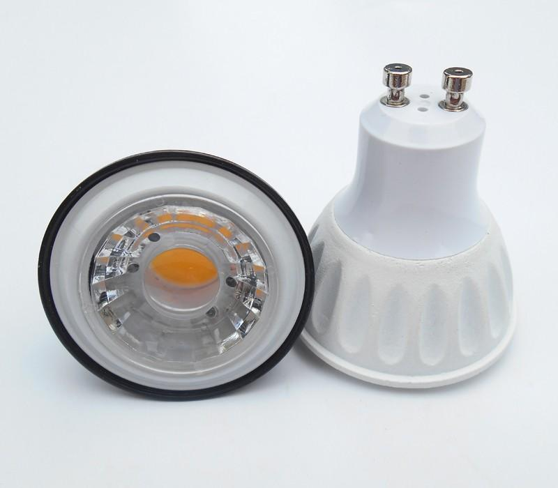 Ampoule LED spot MR16  - 7W, 630lm, 100-265V