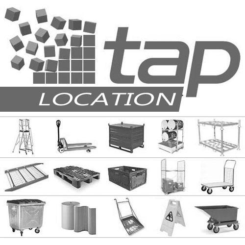 Location matériels et équipements industriels
