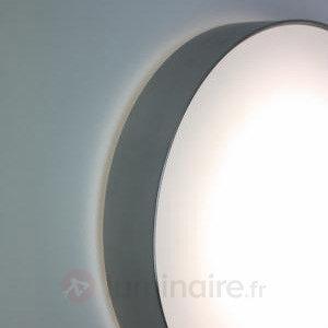Lampe LED en inox à capteur SUN 4, 13 W - Plafonniers LED