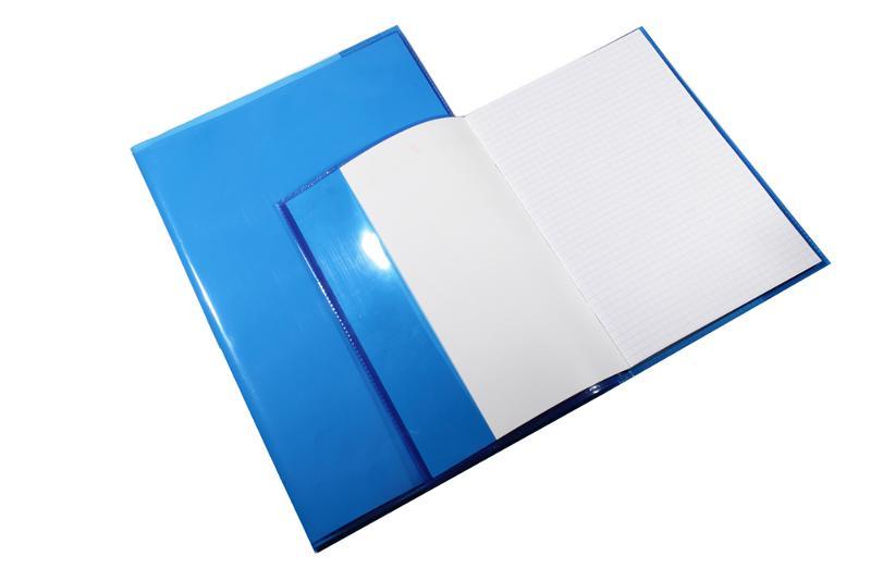 Hefthüllen und Buchhüllen - null