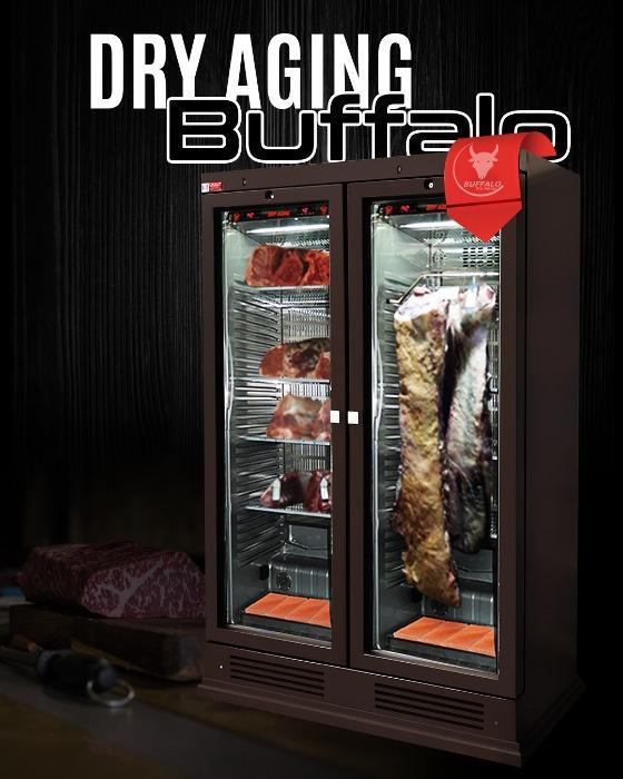 Dry Aging Machine Buffalo - Dry Aging machine