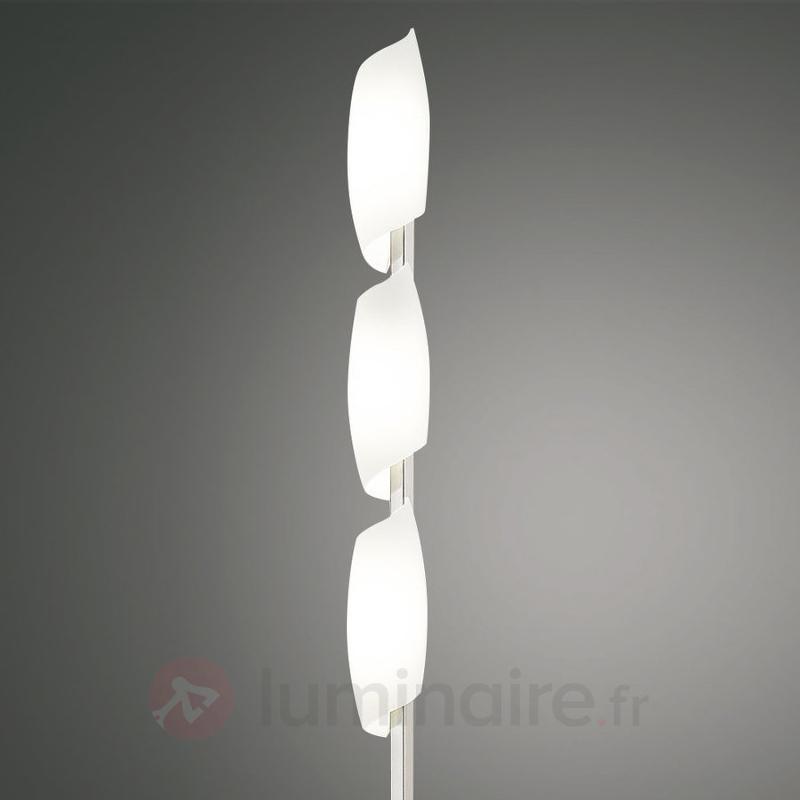 Roxie - lampadaire LED à variateur d'intensité - Lampadaires LED