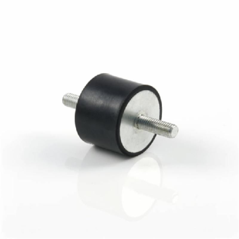 Schwingungsdämpfer 10x15mm - Schwingungsdämpfer