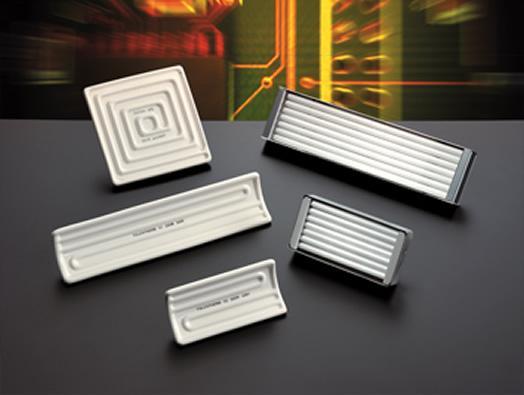 Infrared ceramic radiators - infrared-heaters
