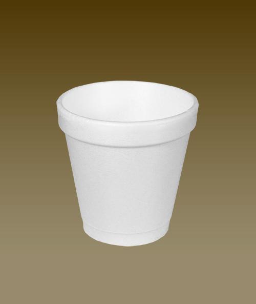 Одноразовый стакан оптом ПС 100 - Одноразовый стакан для горячих и холодных напитков.