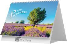 Calendriers de bureau - CB - Provence