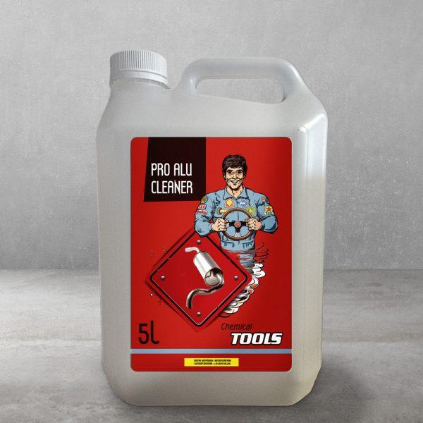 Nettoyant Alu Chemical Tools Auto - null