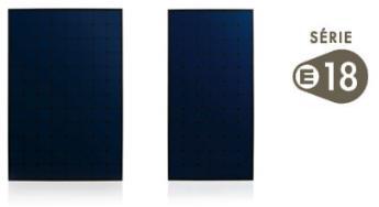 Panneaux Photovoltaïques - Panneau SUNPOWER SPR 230NE-BLK-D