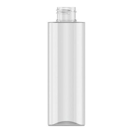 Flacon Sharp Cylindrical PET - Plastique 50-75-100-150-200-250-300-500-750-1000 SHARPCYL
