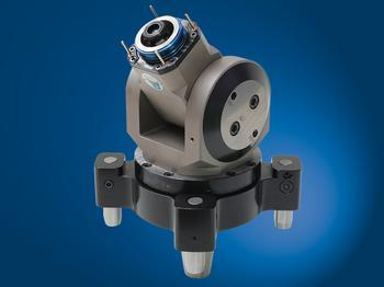 ±90° variable spindle. - TAV30.P