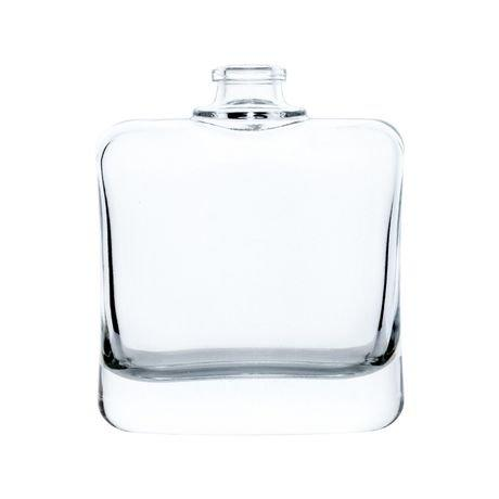 Flacon Amarante - Verre 50-100 ml AMARANTE