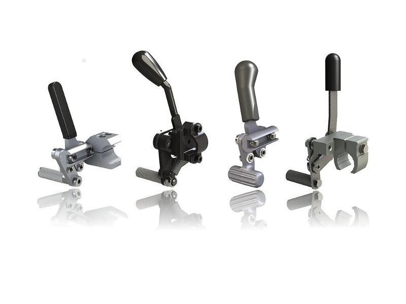 Bremsen - Unsere Bremsen für Rollstühle, Rollatoren und andere Reha-Geräte