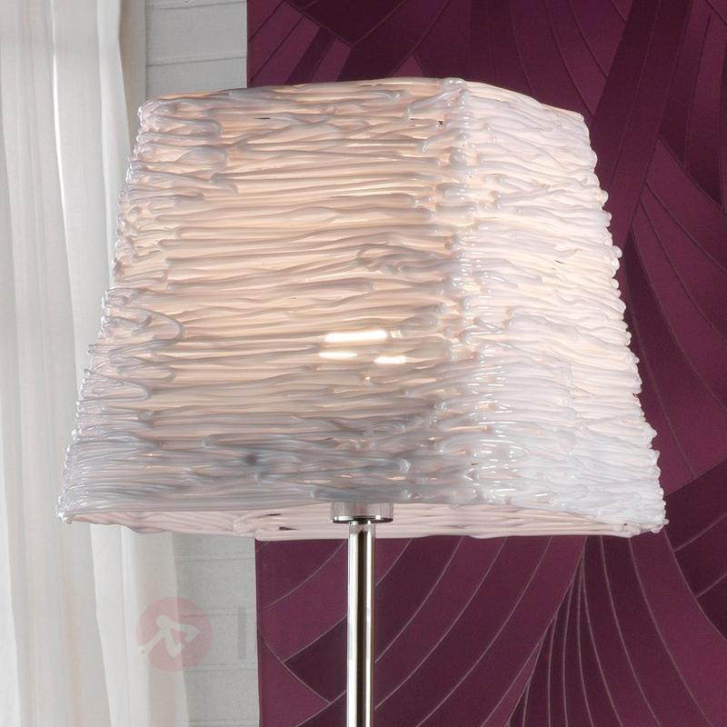 Mambo - lampadaire avec abat-jour angulaire - Tous les lampadaires