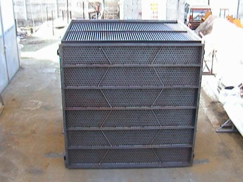 Preriscaldatori - Recuperatori di calore