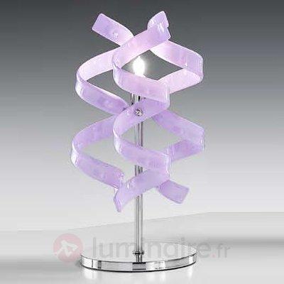 Lampe à poser moderne LILLA - Lampes de chevet